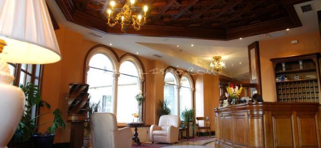 foto Hotel Aranda