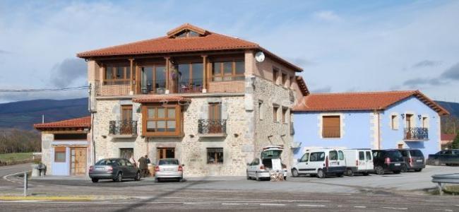 foto Hotel Rural El Balcón de Montija