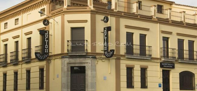 foto Hotel Julio
