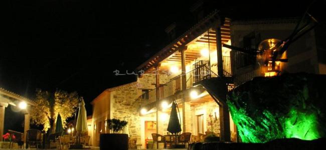 foto Hotel Rural Sierra de San Pedro