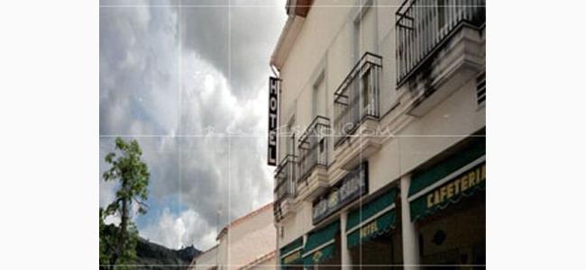 foto Complejo Hotel Laurel