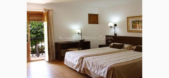 foto Hotel Del Carmen
