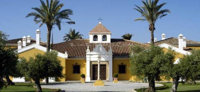 foto Hotel Monasterio de San Martín