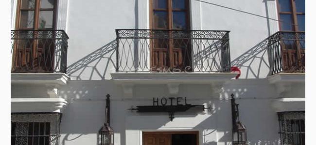 foto Hotel Jimena Real