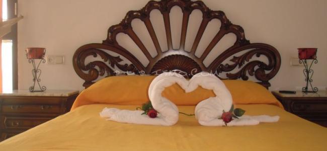 foto Hotel Restaurante Calderon