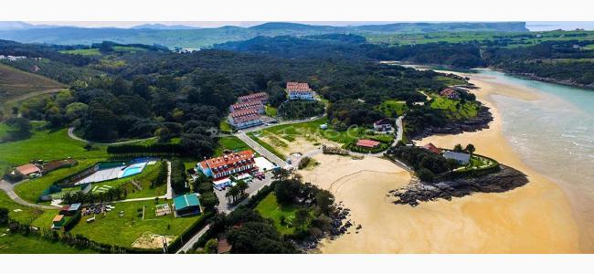 foto Hotel Campomar