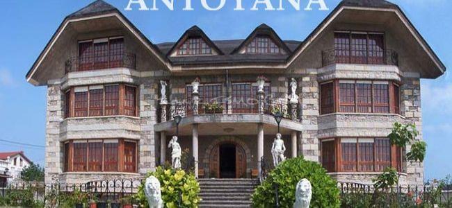 foto Hotel Antoyana