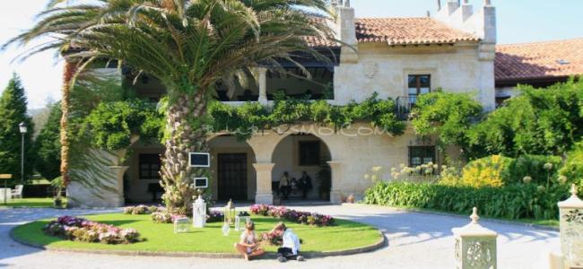 foto Hotel Palacio Caranceja