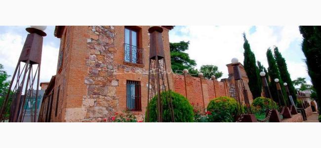 foto Hotel Palacio de la Serna