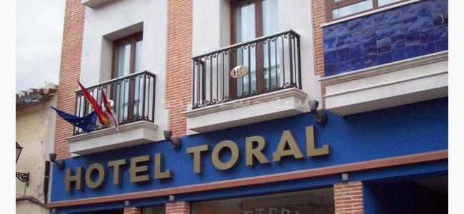 foto Hotel Toral