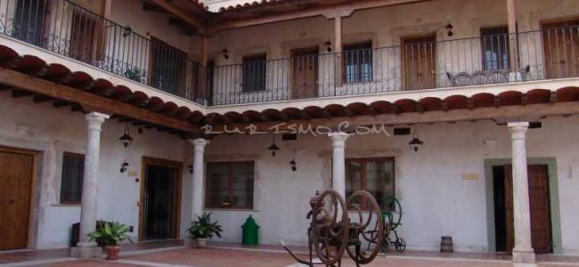 foto Hotel Rural El Lagar