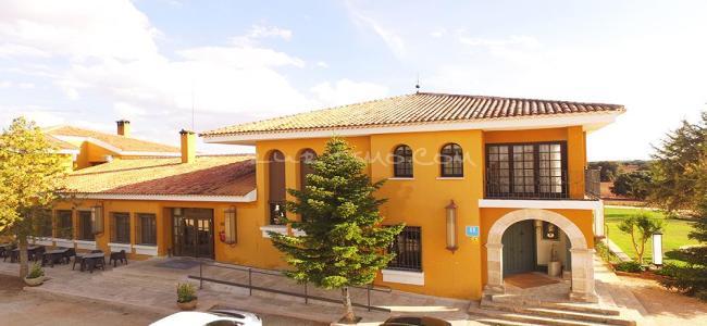 foto Hotel Finca Las Beatas