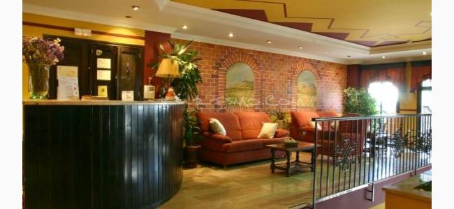 foto Hotel Las Rosas