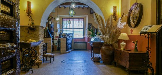 foto Hospedería Casas de Luján