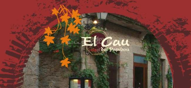 foto Hotel El Cau del Papibou