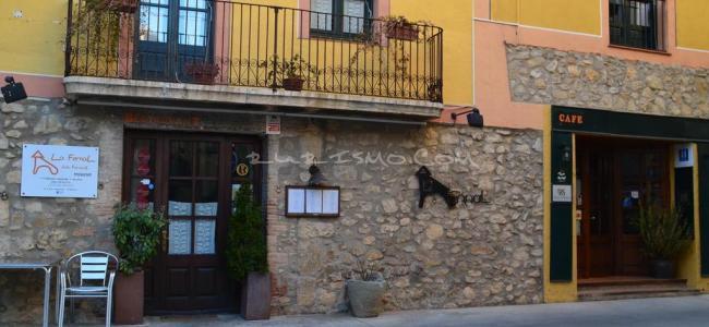 foto Hotel La Fornal Dels Ferrers