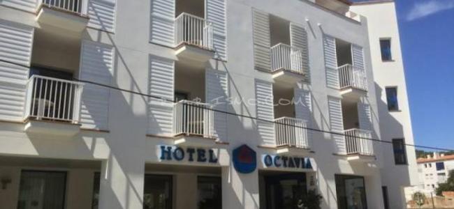 foto Hotel Octavia