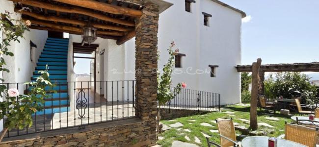 foto Hotel Fuente Capilerilla