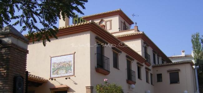 foto Hotel Rural La Encina Centenaria