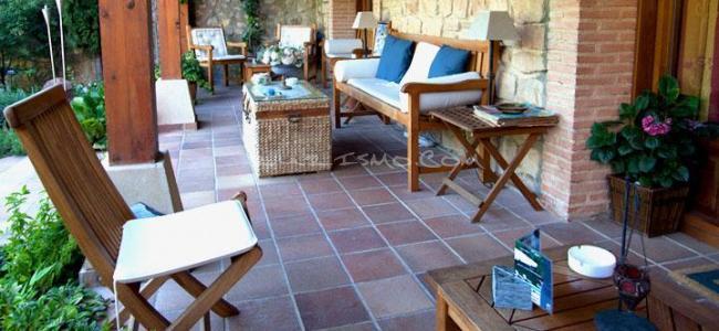 foto Hotel Rural La Botica