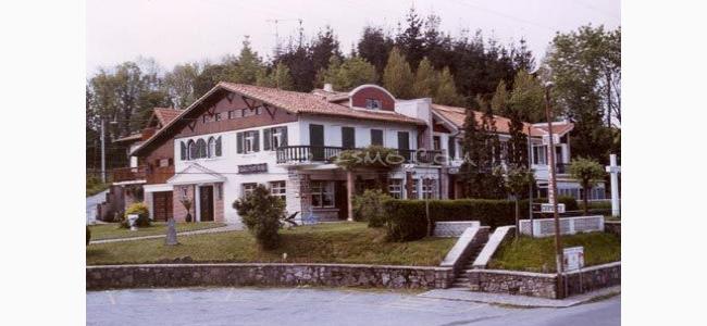 foto Hotel Gurutze-Berri
