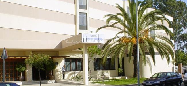 foto Hotel Don Diego