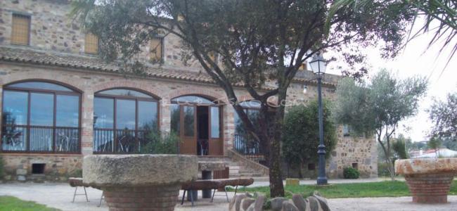 foto Hotel Rural Rincón del Abade