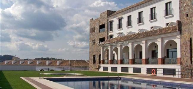 foto Aracena Park Hotel & SPA