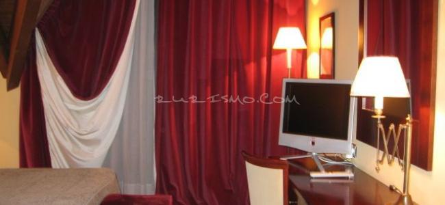 foto Hotel Villa de Sallent