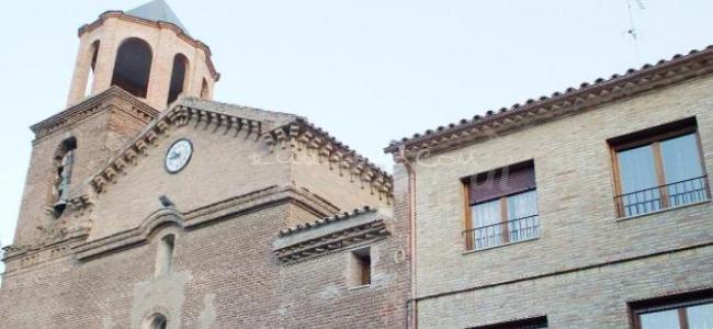 foto La Abadía de Castillazuelo