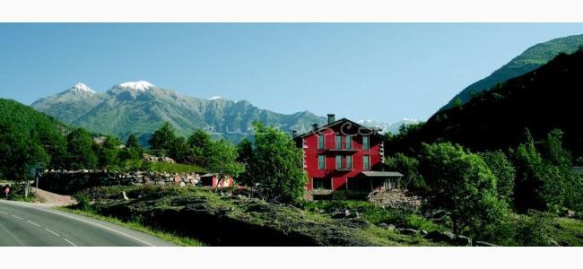 foto Hotel la Casa del Río