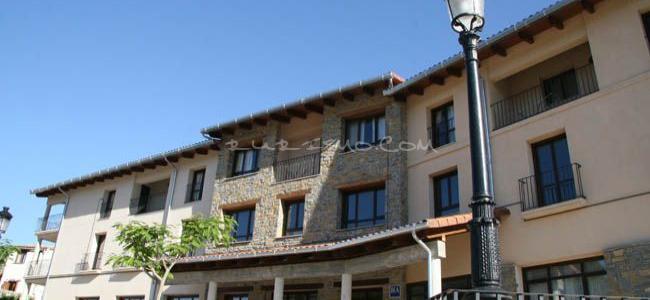 foto Hotel Casa Tejedor