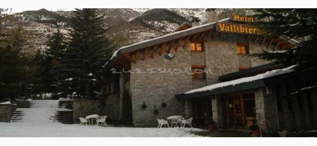 foto Hotel Vallibierna.