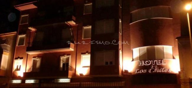 foto Hotel Los Chiles