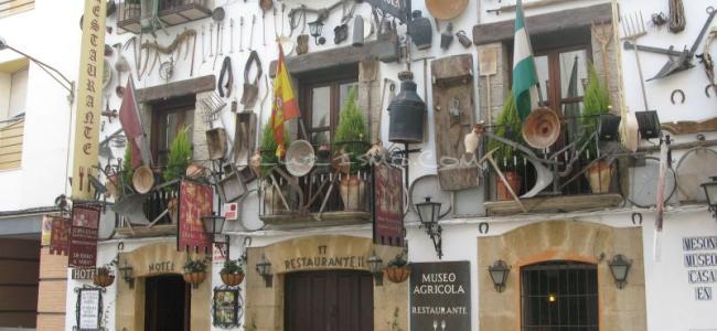 foto Hotel la Posada de Úbeda
