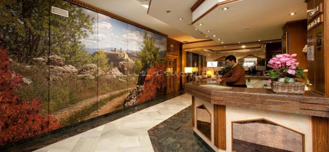 foto Hotel Torrepalma