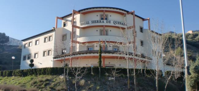foto Hotel Sierra de Quesada