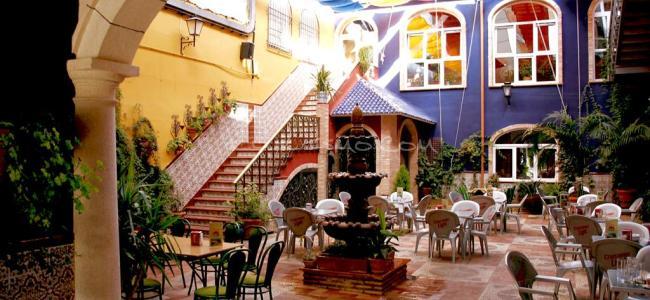 foto Hotel Plaza Manjon