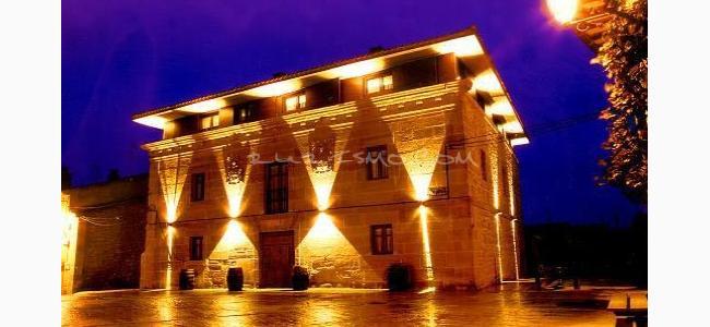 foto Hotel Villa de Abalos