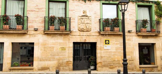 foto Hotel Duques de Najera