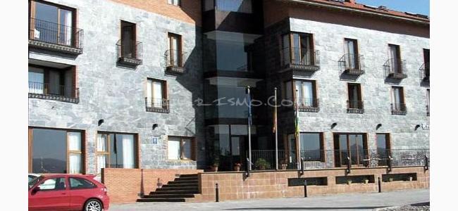 foto Hotel Conde de Badarán