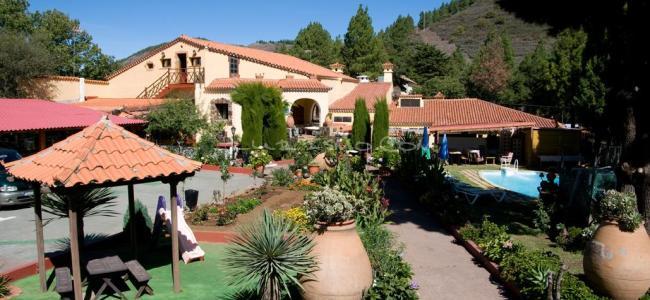 foto Hotel Rural El Refugio