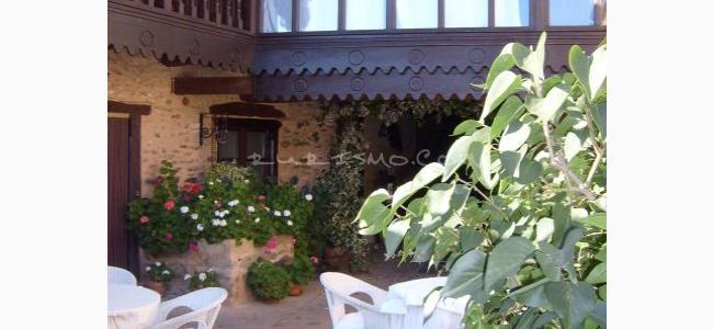 foto Hotel rural Casa Kika