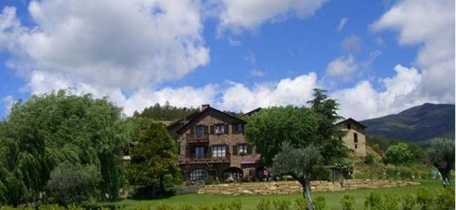 foto Hotel Mas d'en Roqueta