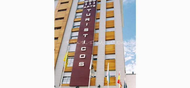 foto Hotel Ciudad de Lugo