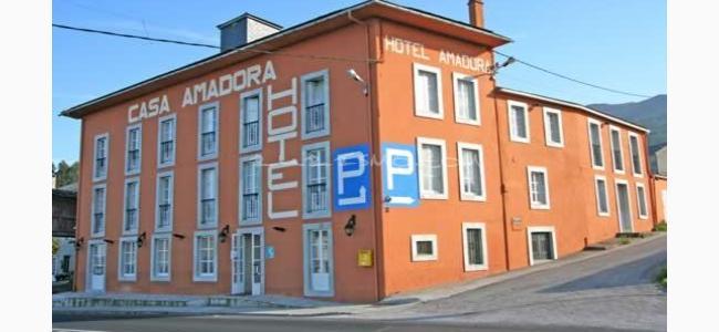 foto Hotel Casa Amadora
