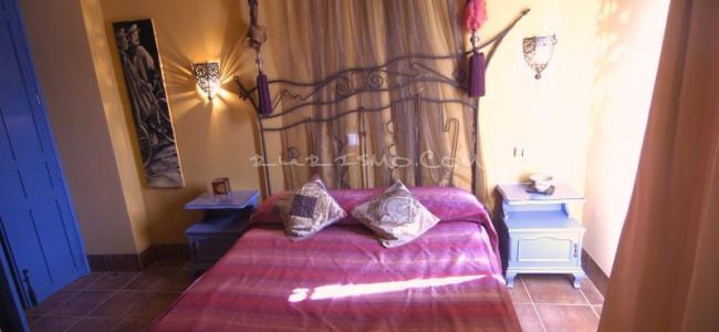 foto Hotel rural Los Pintores
