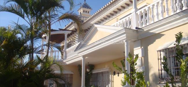 foto Hotel Villa al Alba