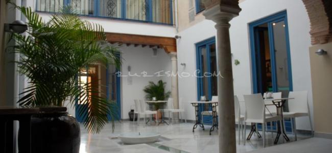 foto Hotel Albaicín