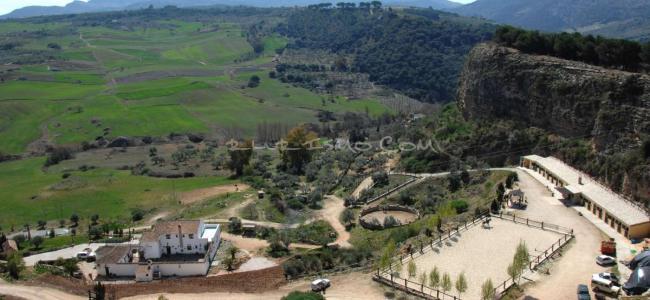 foto Hacienda Puerto de las Muelas